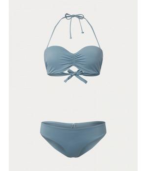 Plavky O´Neill Pw Havaa Maoi Mix Bikini Modrá