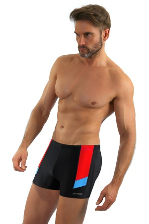 Pánské plavky boxerky Sesto Senso 381 M-2XL