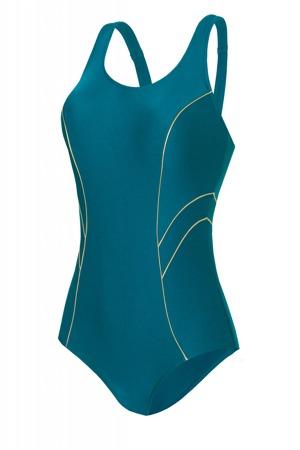Jednodílné dámské plavky Self S 22 L