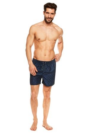 Pánské plavkové šortky 36846-59X - Henderson