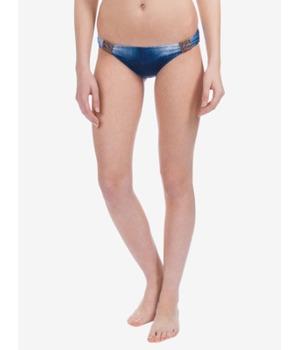 Lisa Spodní díl plavek Desigual Modrá
